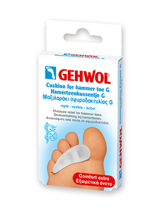 Геволь Гель-подушка под пальцы G Gehwol Cushion For Hammer Toe G