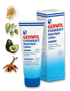 Геволь HL-Лосьон с церамидами Gehwol Fusskraft Hydrolipid - Lotion